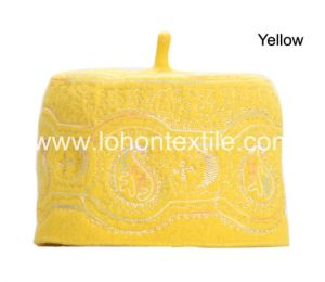 Promotional Lady Cotton Cap Hat on Made in China. pictures & photos