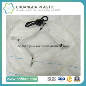 Big Bulk Jumbo PP Woven Bag for Rail Transport pictures & photos