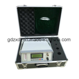 Dew point Moisture Meter for Gas testing pictures & photos