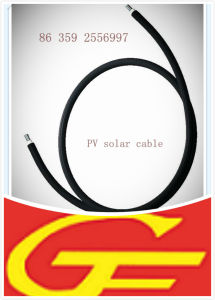 High Quality Solar Cable PV-Cq 3.5mm2 pictures & photos