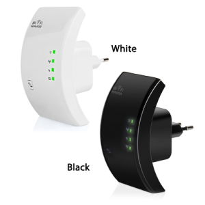 300Mbps WiFi Repeater Wireless 2.4 GHz WLAN Router pictures & photos