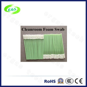 Lint Free Rectangular Swab Cleaning Swab ESD Stick Swabs pictures & photos