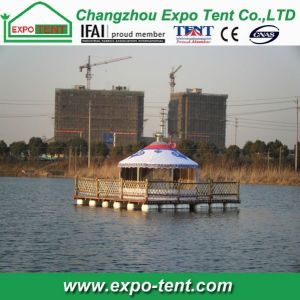 Mongolian Tent in China Manufacturer pictures & photos