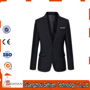 Customized Latest Fashion Trade Assurance Designer Business Suits Men pictures & photos