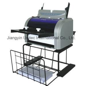 Factory Direct Sale A4 Paper Folder Machine Unique Products Lf4420 pictures & photos
