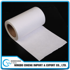 Nonwoven Advanced Mult Function Water Fuel Oil Filter Paper Roll pictures & photos