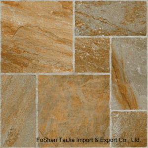 Building Material 400X400mm Rustic Porcelain Tile (TJ4805) pictures & photos