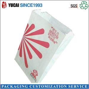Food Packaging Bag Kraft Paper Bag with Logo pictures & photos