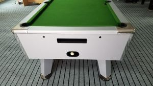 Professional Coin Operated Pool Table (COT-002) pictures & photos
