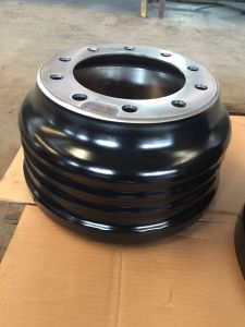 Dual Layer Technology Aoe Brake Drum pictures & photos