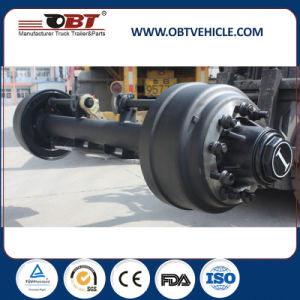Obt American Lift Axle for Semi Trailer Truck pictures & photos