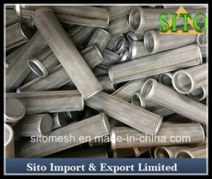 Sintered Wire Mesh Filters/Stainless Steel Filter pictures & photos