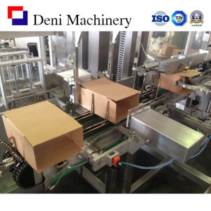 Automatic Side-Loader Case Packaging Machine (SM20) pictures & photos