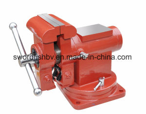 Swordfish Closed Multi Function Bench Vise Bench Vice pictures & photos