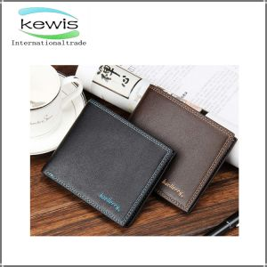 High End Designer Leather Business Men Wallet pictures & photos