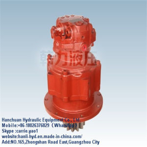 Standard Hanli Oil Swing Fuel Hydraulic Motor (PCR-2B-10A-8679A) pictures & photos