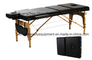 Special Style Facial Bed for Salon Massage Used Equipment Sale pictures & photos