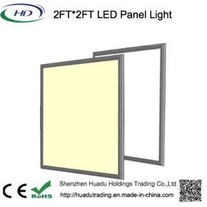 12W 20W 24W 36W 48W 60W 72W Square LED Panel Light pictures & photos