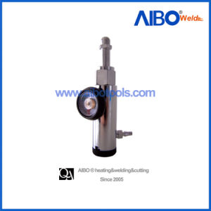 Medical Oxygen Regulator/ Flowmeter with Cga540 Connector (4M1100) pictures & photos