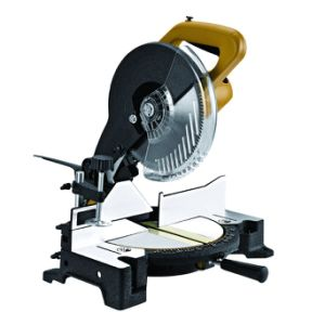 1650W 4600rpm Electronic Miter Saw pictures & photos