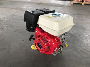 Mini Gasoline Engine Gx160 5.5HP pictures & photos