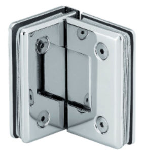 180 Degree Framless Door Glass to Glass Shower Hinge (FS-325) pictures & photos