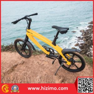 2017 Popular 36V 240W Pedal Assist Electric Bicycle pictures & photos