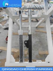 MID Rise Hydraulic Car Scissor Lift pictures & photos