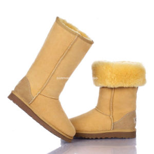 Fashion 5815 Snow Boots, Winter Boots, Women Boots Shoes