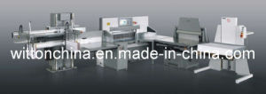 Paper Cutting Machine Line