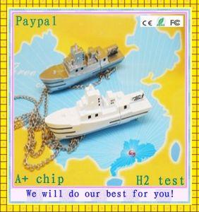 Boat Shape USB Flash Drive (GC-B77) pictures & photos