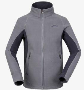 Fashion Men′s Outdoor Sport Polar Fleece Jacket pictures & photos