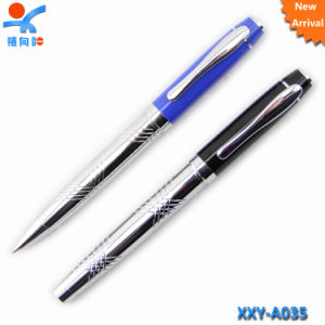 Best Price of Pen, Good Quality of Pen, Pen Made by Metal, Metal Pen Set for Business Partner