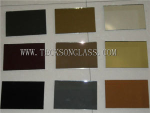 3-8mm Colored Mirror with High Quality pictures & photos