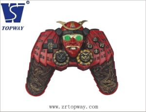 PS2 Monster Joypad Video Game Accessory (TP-PSII01)