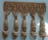 Tassel Trimmings for Curtains (DW0601033)