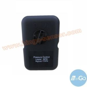 New Air Compressor Switch to Control Air Pressure pictures & photos