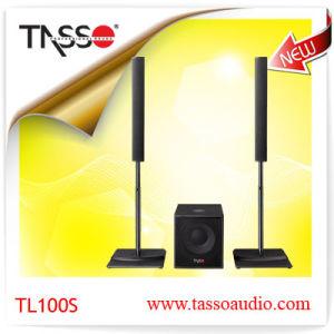 Bass Sound PRO Column Speaker Systemtl100s