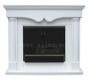 Decor Fireplace / Gel Fireplace (WF-038)