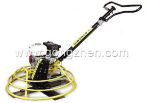 Power Trowel (QJM-900) with Honda Engine pictures & photos