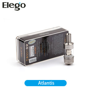 Aspire Atlantis Sub Ohm Tank Electronic Cigarette Vape From Elego pictures & photos