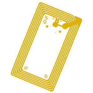 UHF RFID Tags for Asset Management Tracking
