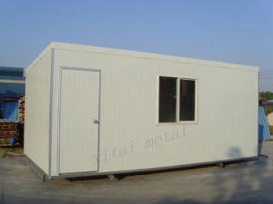 Container House (CH002)