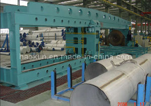 Hydrostatic Testing Machine pictures & photos