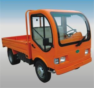 Electric Industrial Vehicle, Eg6040hb1 pictures & photos
