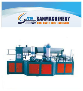 China-Made Spiral Paper Tube Machine pictures & photos