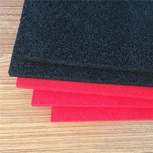 Semi Closed Cell EPDM Foam for Sealing and Gasket pictures & photos