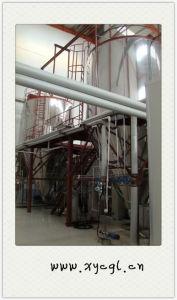 LPG Model Centrifuge Drying Equipment