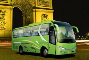 Mini Bus (24-35 Seats)