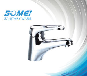 High Quality Economic Popular Basin Mixer (BM53403) pictures & photos
